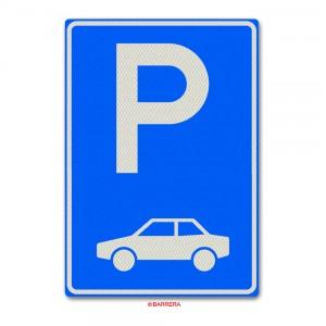 Parkeergelegenheid auto's