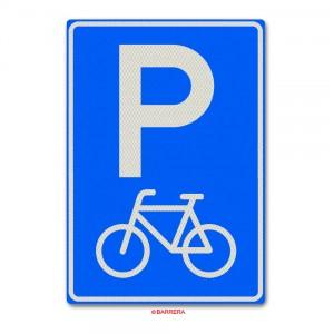 Parkeergelegenheid fietsen