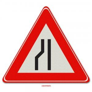 RVV verkeersbord J19