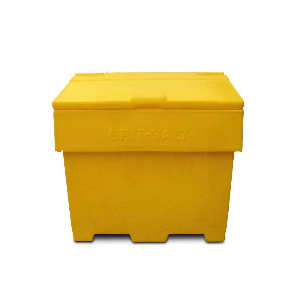 kunststof zoutkist 170 liter