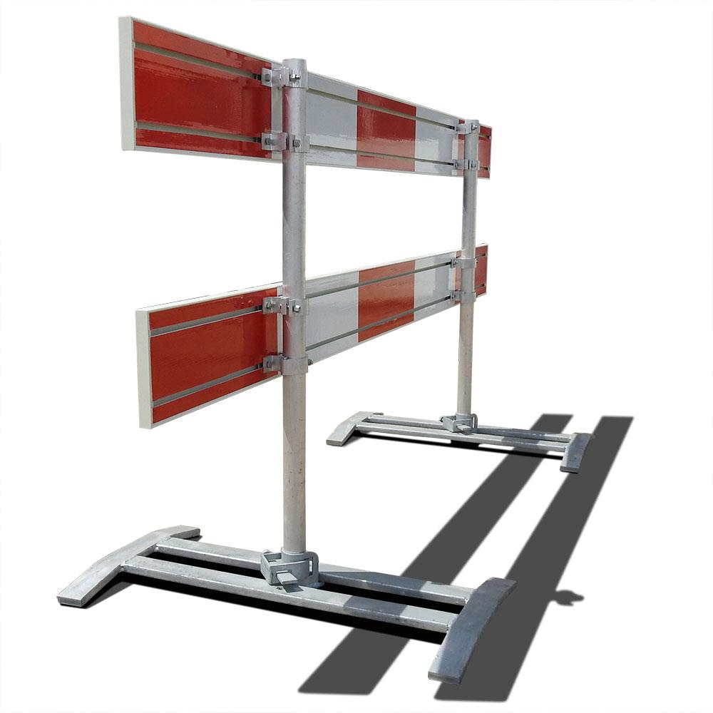 Schrikhekplank glasvezelversterkt kunststof meter for Schreibtisch 2 50 meter