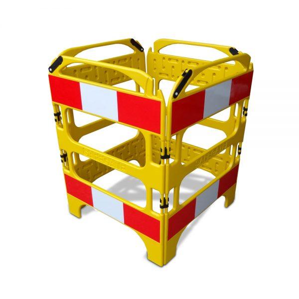 Vouwhek SafeGate