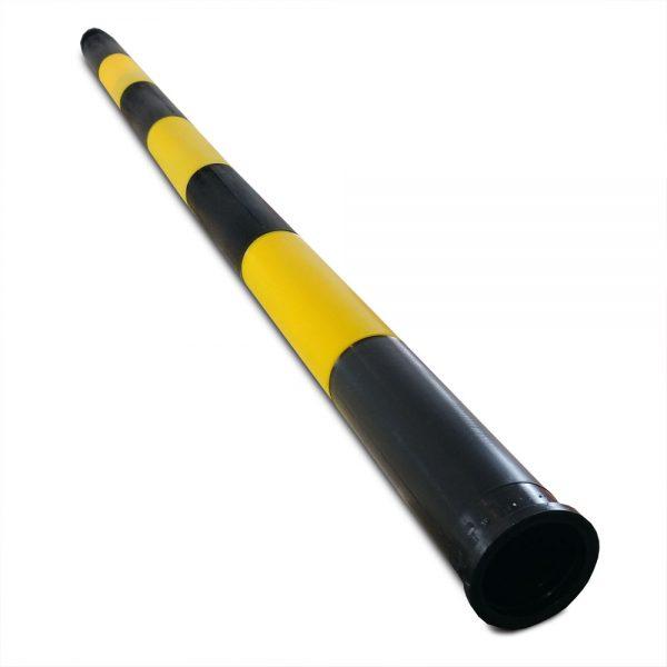 geel zwart