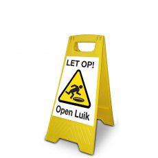 open luik