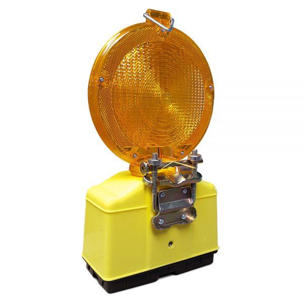 led lamp met beugel