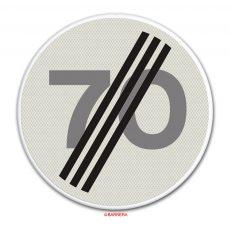 70 km