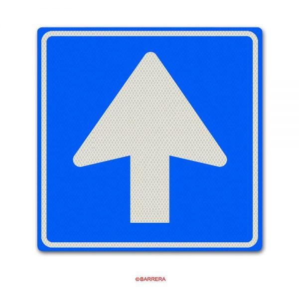 éénrichtingsverkeer
