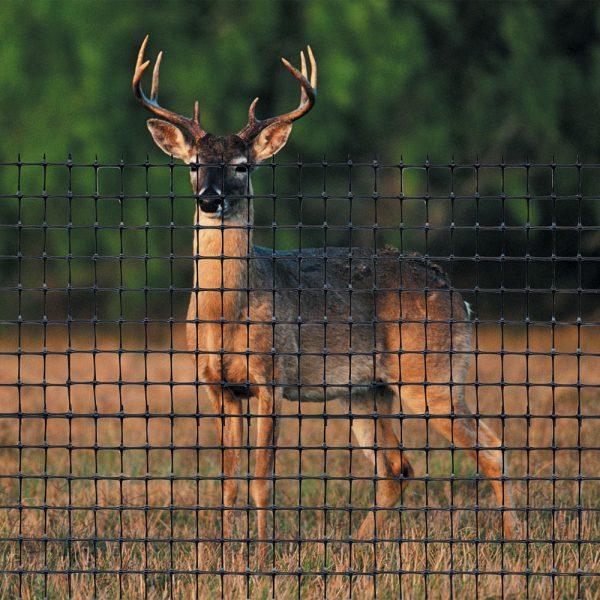 afzetgaas voor wildgebieden