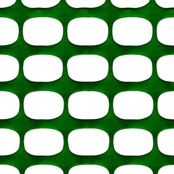 groen afzetgaas