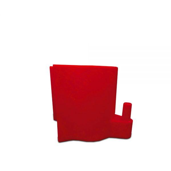 rood bochtstuk