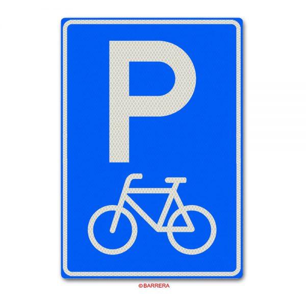 parkeergelegenheid voor fietsen