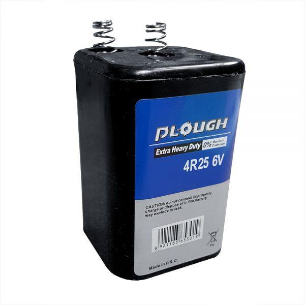 6 Volt batterij