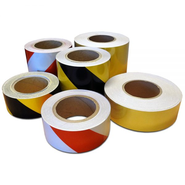 klasse 1 tape