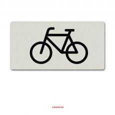 onderbord fietsers