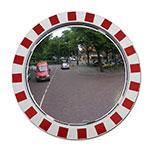 Bordbeugel 48 mm voor verkeersborden