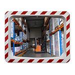 Afzetgaas Oranje Kunststof OnSite – 1 kN