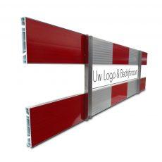 reclameplank