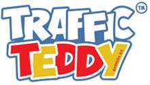 Traffic Teddy logo