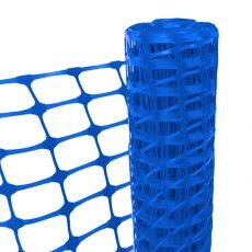 blauw afzetgaas