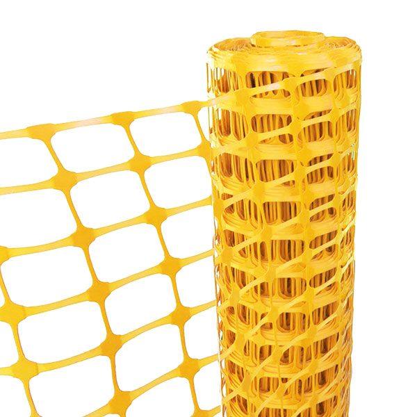 geel afzetgaas