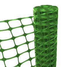Kunststof groen afzetgaas