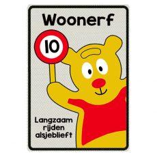 woonerf