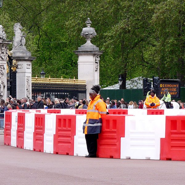 grote barrier
