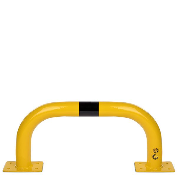 beschermbeugel geel