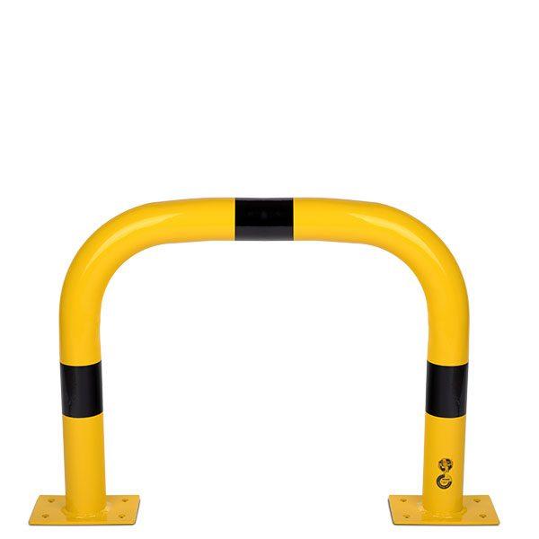 geel zwarte beschermingsbeugel