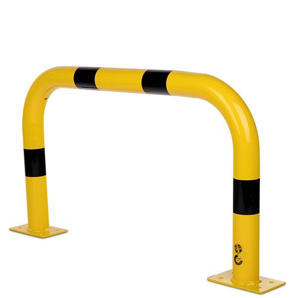 beschermbeugel geel 1 meter