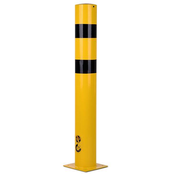 beschermpaal 16 cm