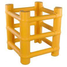 schokbestendige kolombeschermer