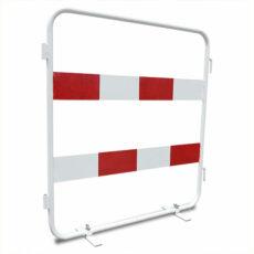 rood wit afzethekje