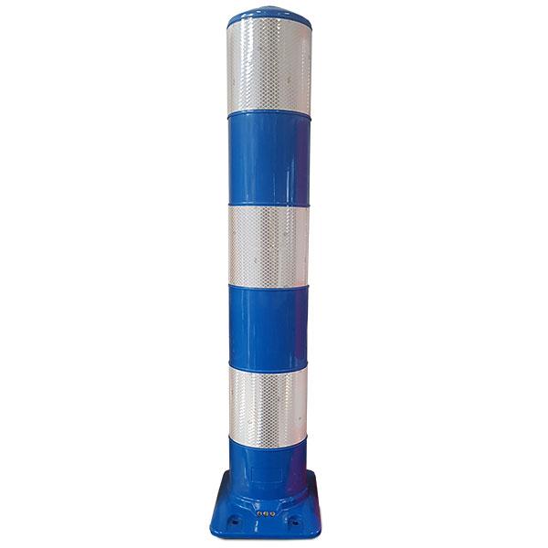 blauwe flexpaal