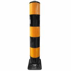 flexpaal zwart geel