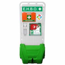 mobiele EHBO unit