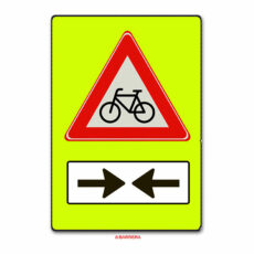 fluor fietspad