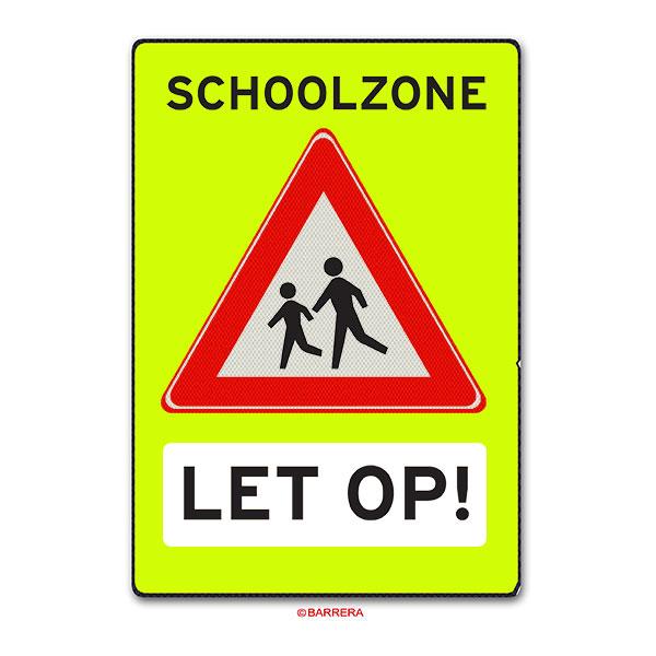 schoolzone