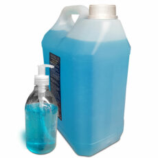 desinfecterende gel