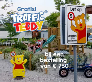 gratis traffic teddy