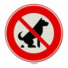 poepende honden